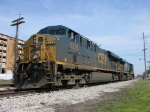 CSX 5229